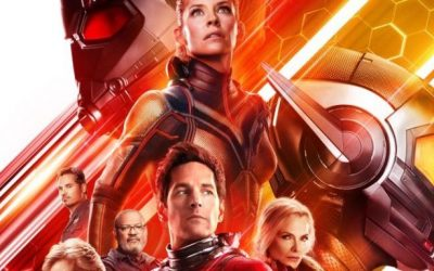 What Ant-Man and the Wasp Taught Us