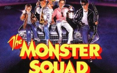 What The Monster Squad Taught Us