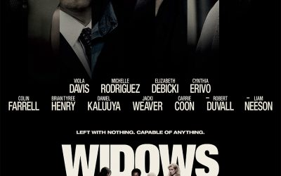 What Widows Taught Us