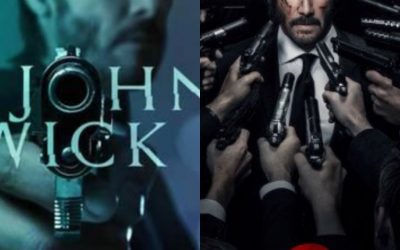 What John Wick Taught Us