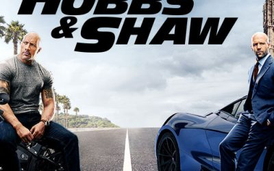 What Hobbs and Shaw Taught Us
